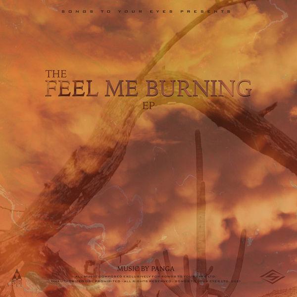 آلبوم موسیقی The Feel Me Burning اثری از سانگس تو یور آیز (Songs To Your Eyes)
