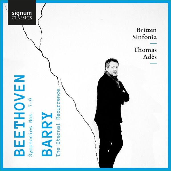 آلبوم موسیقی Beethoven Symphonies Nos. 7 اثری از توماس آدس (Thomas Ade`s)