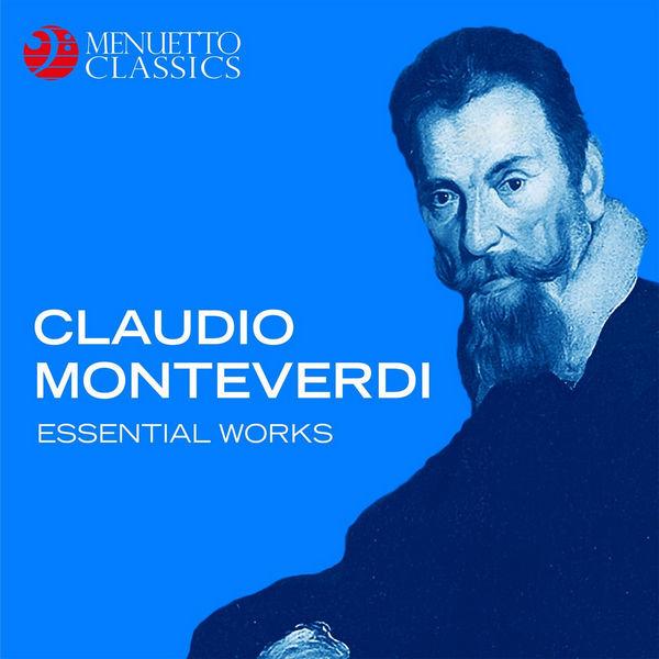 آلبوم موسیقی Claudio Monteverdi Essential Works اثری از کلودیو مونتهوردی