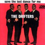 فول آلبوم گروه دریفترز (The Drifters)