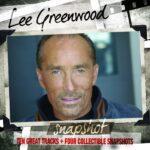 فول آلبوم لی گرینوود (Lee Greenwood)