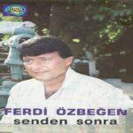 فول آلبوم فردی اوزبین (Ferdi Özbeğen)