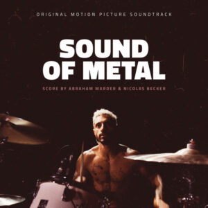 آلبوم موسیقی متن فیلم Sound of Metal اثری از آبراهام مردر (Abraham Marder)
