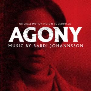 آلبوم موسیقی متن فیلم Agony اثری از باردی یوهانسون (Bardi Johannsson)