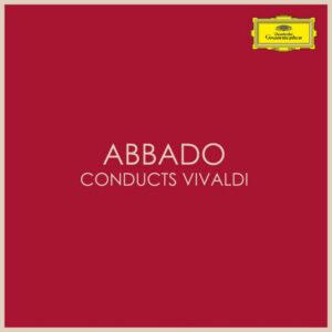 آلبوم موسیقی Abbado conducts Vivaldi اثری از کلودیو آبادو (Claudio Abbado)