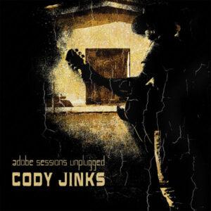 آلبوم موسیقی Adobe Sessions Unplugged اثری از کودی جینکس (Cody Jinks)