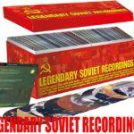 ضبط های افسانه ای شوروی از لیبل کره ایی یدانگ کلاسیک