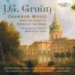 J.G. Graun Chamber Music