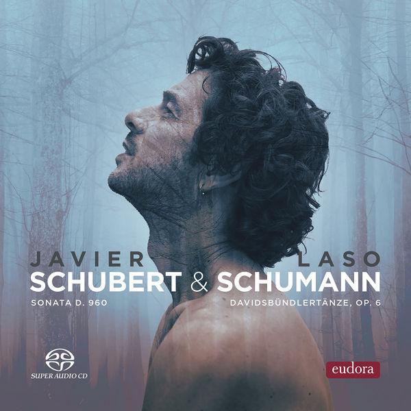 آلبوم موسیقی Schubert & Schumann اثری از خاویر لاسو (Javier Laso)