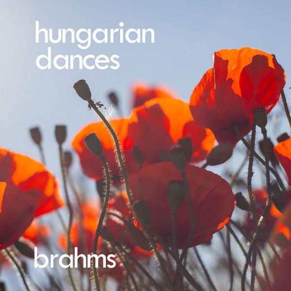 آلبوم موسیقی Brahms Hungarian Dances اثری از یوهانس برامس (Johannes Brahms)