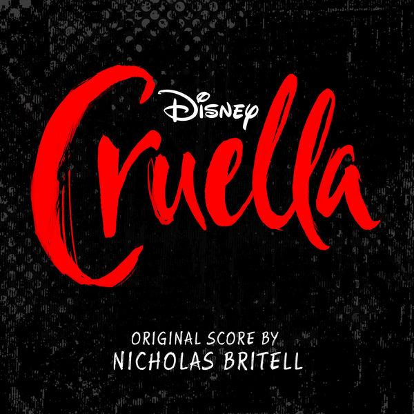 آلبوم موسیقی متن فیلم Cruella اثری از نیکولاس بریتل (Nicholas Britell)