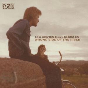 آلبوم موسیقی Wrong Side of the River اثری از اولف ریسنس (Ulf Risnes)