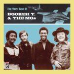 فول آلبوم گروه بوکر بی. اند ام.جی (Booker T. & The M.G.'s)