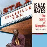 فول آلبوم آیزاک هیز (Isaac Hayes)
