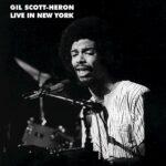 فول آلبوم گیل اسکات-هرون (Gil Scott-Heron)