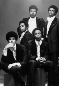 فول آلبوم هارولد ملوین و بلو نوتس (Harold Melvin & The Blue Notes)