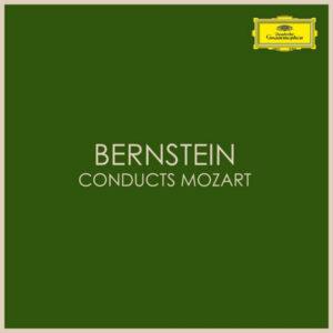 آلبوم موسیقی Bernstein conducts Mozart اثری از لئونارد برنستاین (Leonard Bernstein)