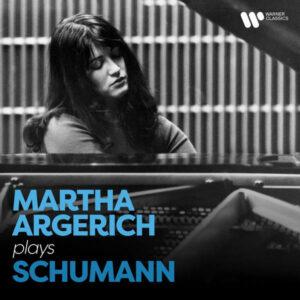 آلبوم موسیقی Martha Argerich Plays Schumann اثری از مارتا آرگریچ (Martha Argerich)
