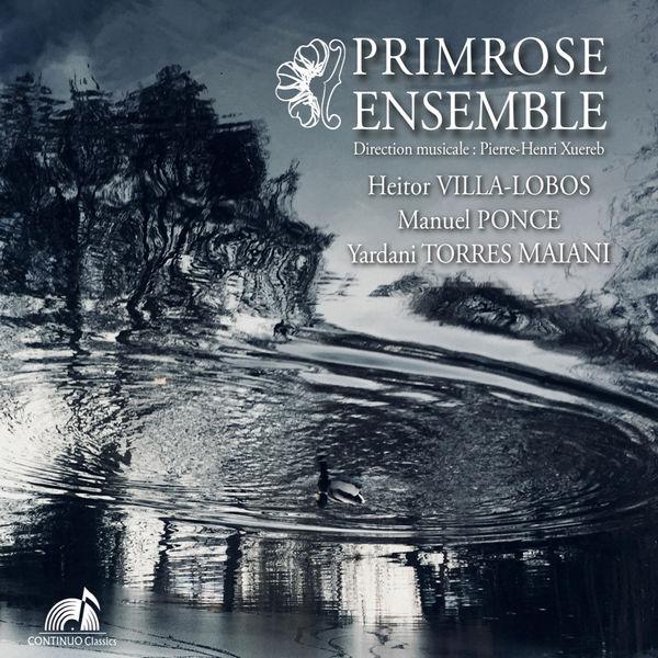 آلبوم موسیقی Primrose Ensemble اثری از پرایمرز انسمبل (Primrose Ensemble)