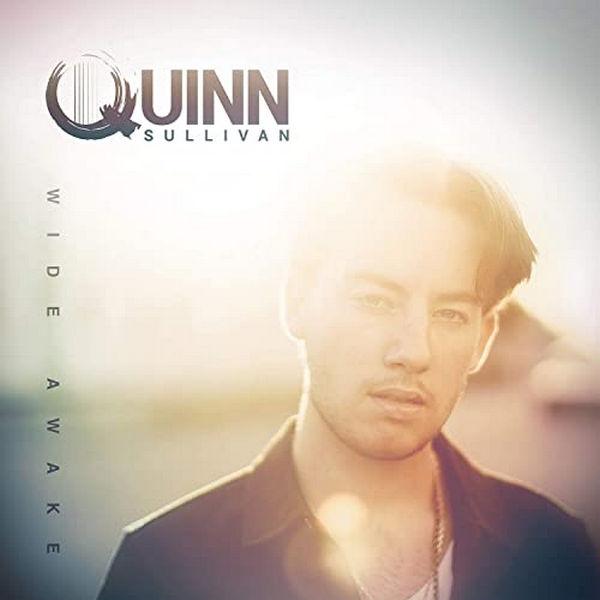 آلبوم موسیقی Wide Awake اثری از کوین سالیوان (Quinn Sullivan)