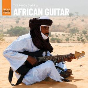 آلبوم موسیقی Rough Guide to African Guitar اثری از هنرمندان مختلف