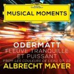 فول آلبوم آلبرشت مایر (Albrecht Mayer)