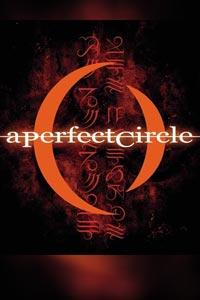 فول آلبوم پرفکت سرکل (A Perfect Circle)