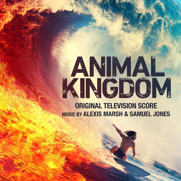 آلبوم موسیقی متن فیلم Animal Kingdom اثری از الکسیس مارش (Alexis Marsh)
