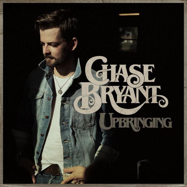 آلبوم موسیقی Upbringing اثری از چیس برایانت (Chase Bryant)
