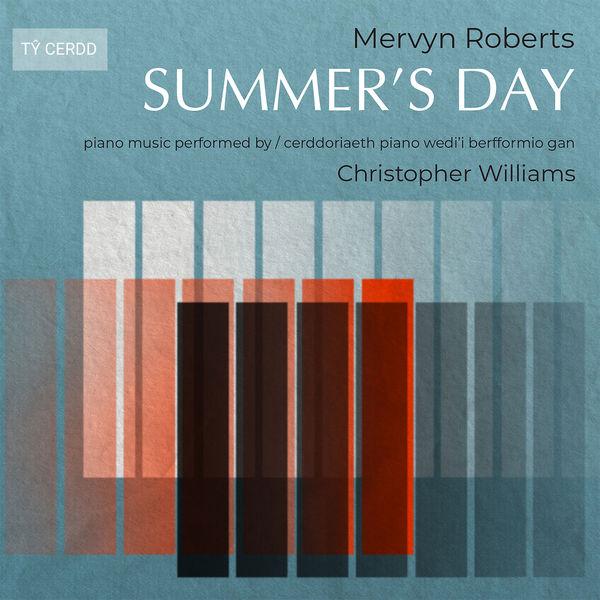 آلبوم موسیقی Summer's Day اثری از کریستوفر ویلیامز (Christopher Williams)