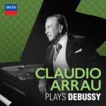 Claudio Arrau plays Debussy