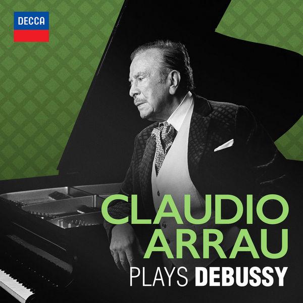 آلبوم موسیقی Claudio Arrau plays Debussy اثری از کلودیو آرائو (Claudio Arrau)