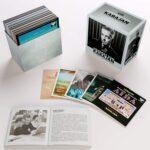 هربرت فون کارایان – مجموعه کامل ضبط های دکا