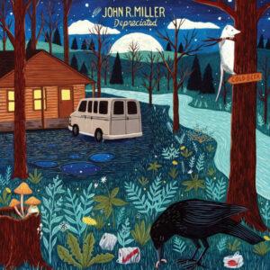 آلبوم موسیقی Depreciated اثری از جان آر میلر (John R. Miller)