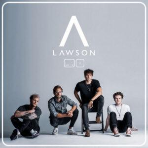 آلبوم موسیقی Cmd Z اثری از لاوسون (Lawson)