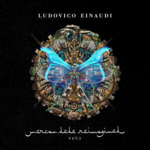 آلبوم موسیقی Reimagined. Chapter 1 Volume 1 اثری از لودوویکو اینائودی (Ludovico Einaudi)