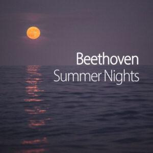 آلبوم موسیقی Beethoven Summer Nights اثری از لودویگ ون بتهوون (Ludwig van Beethoven)