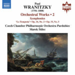 Wranitzky Orchestral Works Vol. 2