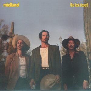 آلبوم موسیقی The Last Resort اثری از میدلند (Midland)