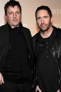 فول آلبوم ناین اینچ نیلز (Nine Inch Nails)