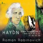 Haydn Piano Sonatas Vol. 2