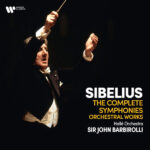 Sibelius The Complete Symphonies & Orchestral Works