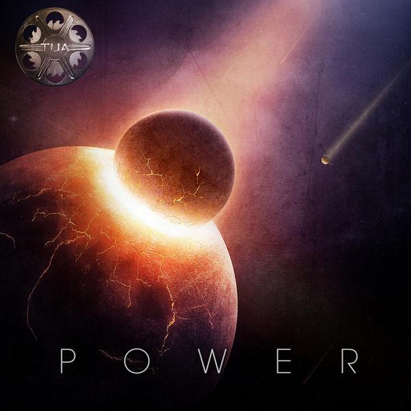 آلبوم موسیقی POWER اثری از تینک آپ انگر (Think Up Anger)