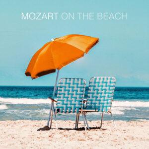 آلبوم موسیقی Mozart On The Beach اثری از هنرمندان مختلف