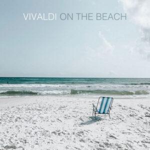 آلبوم موسیقی Vivaldi On The Beach اثری از هنرمندان مختلف