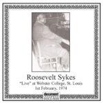 فول آلبوم روزولت سایکس (Roosevelt Sykes)