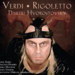 فول آلبوم دمیتری خواراستوفسکی (Dmitri Hvorostovsky)