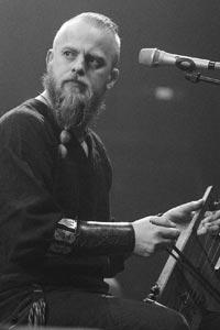فول آلبوم اینار سلویک (Einar Selvik)