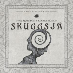 آلبوم موسیقی Skuggsjá اثری از ایوار بیورنسون و عینار سلویک (Ivar Bjørnson & Einar Selvik)