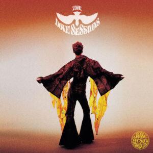 آلبوم موسیقی The Dove Sessions اثری از جیک وسلی راجرز (Jake Wesley Rogers)